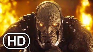 Evil Justice League Full Movie Cinematic (2021) All Injustice Cinematics 4K ULTRA HD Superhero