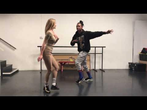 Run Up Freestyle (Major Lazer feat. PARTYNEXTDOOR & Nicki Minaj)