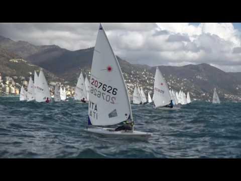 Yacht Club Italiano - Italia Cup Laser2017