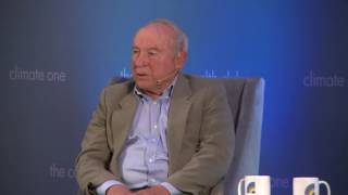 Yvon Chouinard: Founding Patagonia & Living Simply (Full Program)