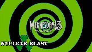 WEDNESDAY 13 – Necrophaze Pre-Order (OFFICIAL TRAILER)