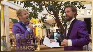 Klaas meets Ross Anthony: The Longest Day   2/2   Circus Halligalli Classics   ProSieben