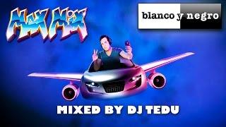 Max Mix 2015 - Mixed by Dj Tedu (Official Medley)