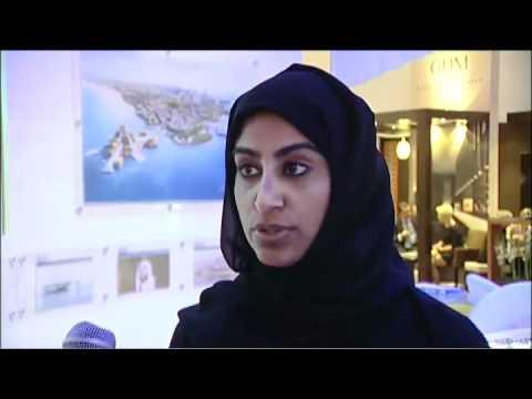Mahra Khalid, Senior Communications Manager, TDIC @ WTM 2010