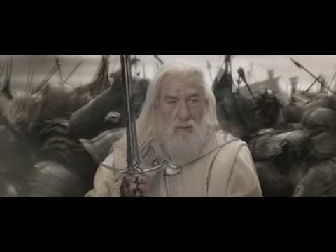 The Lord of the Rings - The Battle of the Black Gate - Ensiferum