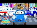 Street Vehicles Song | Car Song | Nursery Rhymes and Kids Songs with Ralph And Rocky