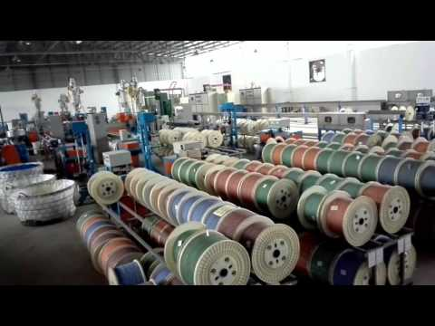 GHT cable - Chinese cable factory