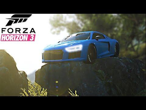 Forza Horizon 3 - Fails #27 (FH3 Funny Moments Compilation)