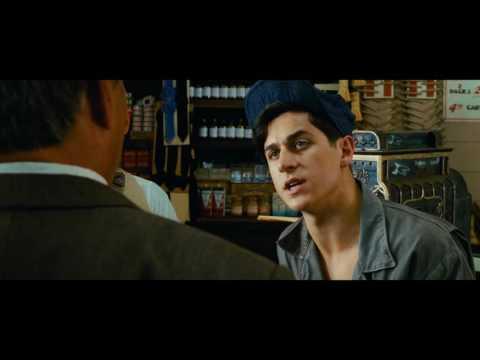 Trailer LITTLE BOY (Deutsch) mit Michael Rapaport, Kevin James und Emily Watson