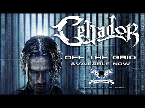 CELLADOR - Break Heresy (OFFICIAL VIDEO)