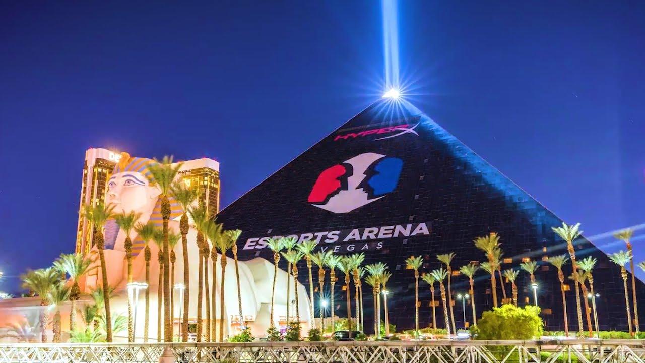 Esport Casino