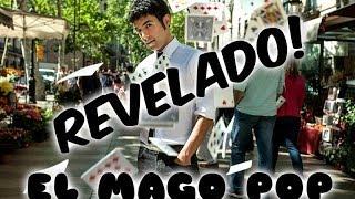 El Mago Pop REVELADO: Duplicar pelotas