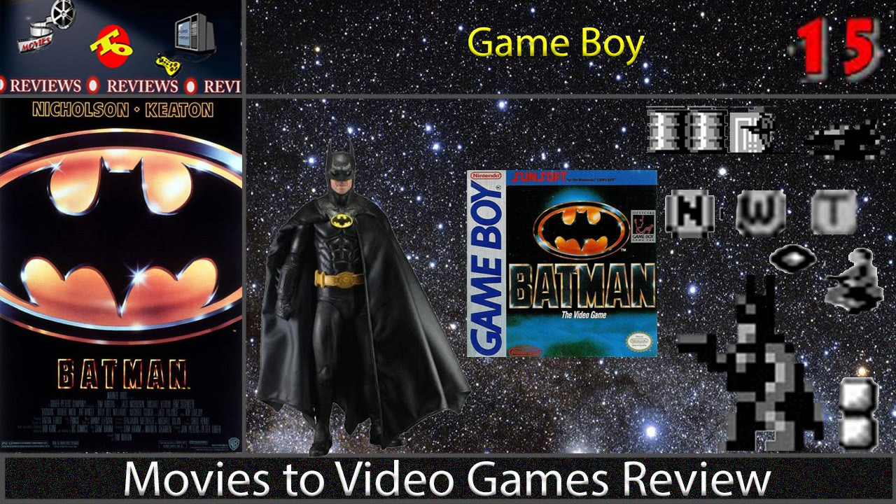 video game movie reviews - VIDEO GAMES: THE MOVIE - The Review - We Are Movie Geeks Manga Art Style