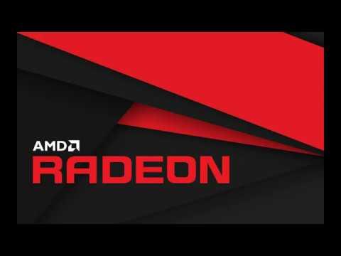 Настройка видеокарты AMD для CSGO