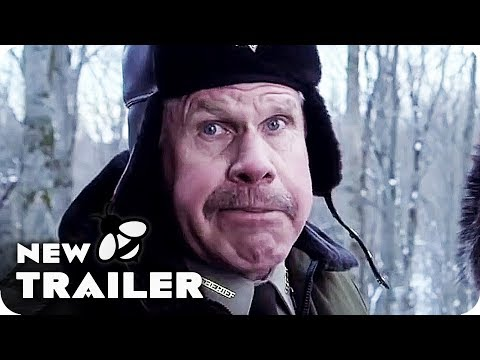 Pottersville Trailer (2017) Michael Shannon, Ron Pearlman Comedy Movie