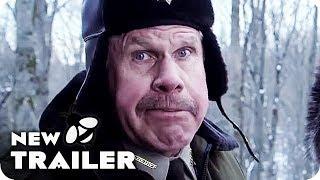 Pottersville Trailer (2017) Michael Shannon, Ron Pearlman Comedy Movie