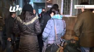 Մեկ ամիս կալանքը ակնհայտ խիստ պատիժ է Արշակ Սվազյանի համար. փաստաբան