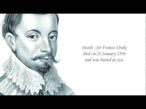 Sir Francis Drake Video