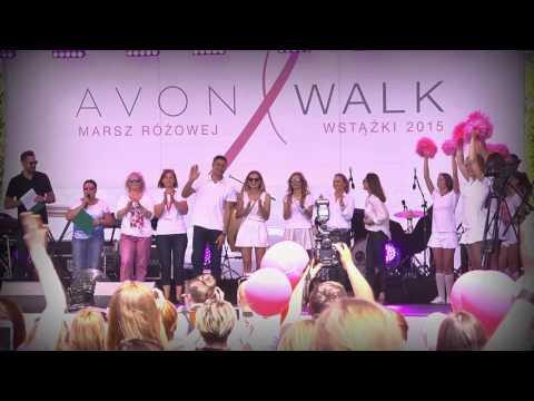 Avon Walk 2015