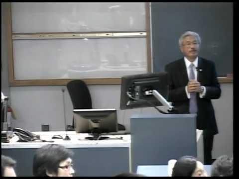 Stem Cells and Regenerative Medicine for Cardiac Care by Dr. Victor Dzau