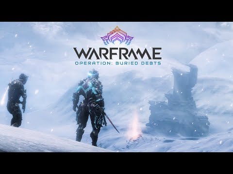 Phase 1 of Warframe's melee overhaul has arrived