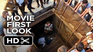 The Maze Runner - Movie First Look (2014) - Dylan O'Brien Movie HD