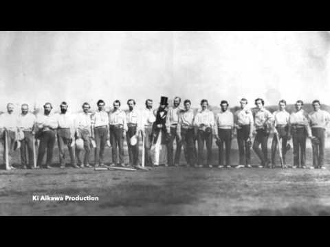 Who Really Invented Baseball? Discovering The Truth Of America's Game