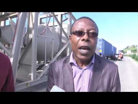 Barbuda Road Work Promised