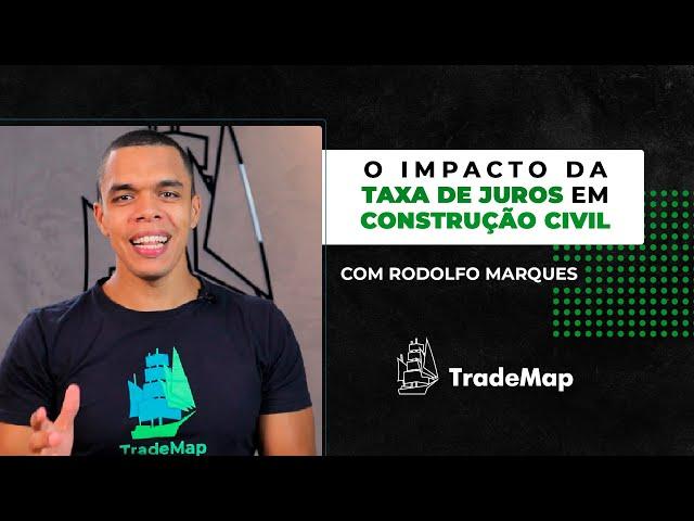 O que está acontecendo com as empresas de Construção Civil? // Rodolfo Marques