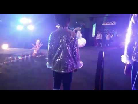 ABCD dance perform -UAE Bunts 2017