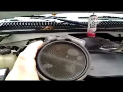 Iat sensor 2005 gmc truck how to clean a mass air flow sensor crc maf cleaner on 2004 gmc sierra fandeluxe Images