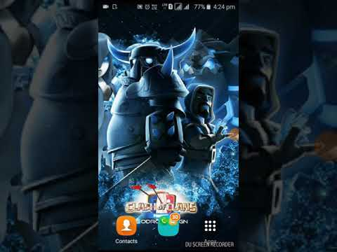Clash Of Clan Hack How To Download Clash Of Magic S2