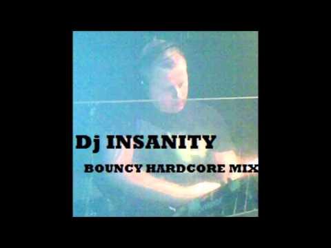 dj insanity bouncy hardcore mix