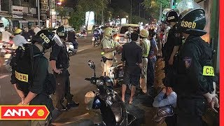 An ninh ngày mới hôm nay | Tin tức 24h Việt Nam | Tin nóng mới nhất ngày  28/01/2020 | ANTV