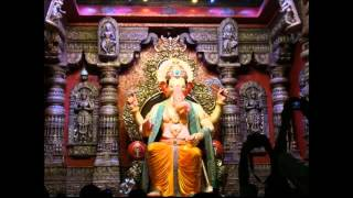 Shree Ganeshay Dheemahi (with hindi lyrics) by Deep Bhatt
