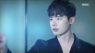 Video [W] ep.04 Lee Jong-suk go Han Hyo-joo's world! 20160728 download MP3, 3GP, MP4, WEBM, AVI, FLV April 2018