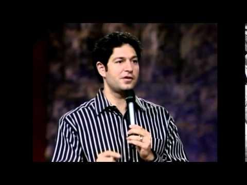 Jordan Rubin - God's perfect plan for your perfect health