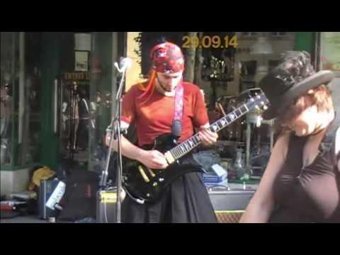 Mochi H   Fete de la musique 2009