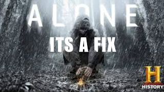 Alone is a Fix