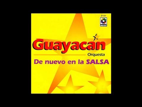 Guayac�n Orquesta - 1. Dormido en mi Hamaca - De Nuevo En La Salsa�(1999)