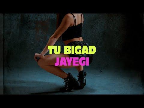 tu-bigad-jayegi---badshah-|-new-2019-beat-|-type-beat