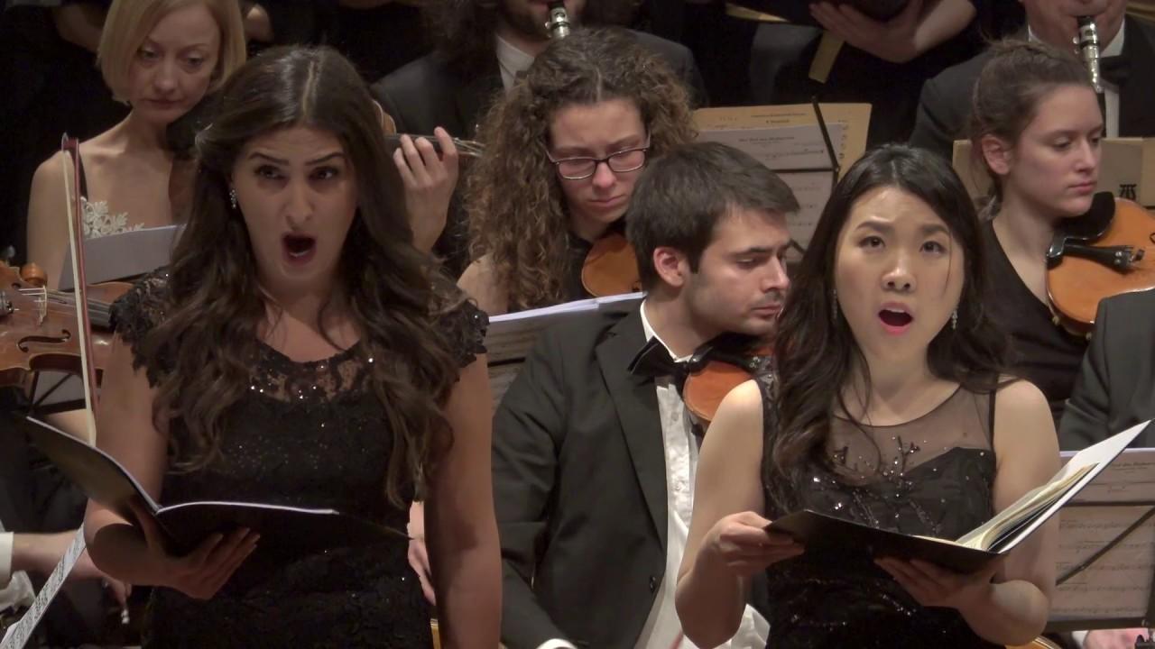 Mozart requiem - Croatian Chamber Orchestra - Miran Vaupotić