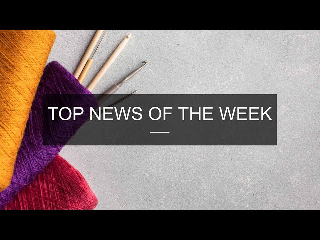 Top News of the Week – 1 to 7 May 2020