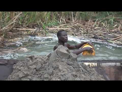 Pollution in Northern Lake Victoria (Uganda) and suggested mitigation