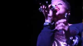 Chrisette Michele - Raw Uncut, & Unedited! - If I had My Way