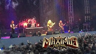 Play Angel of Death (live in Canada 1186)