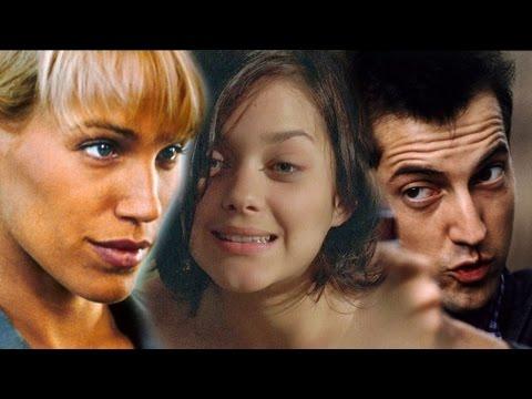 Съемки ТАКСИ 2 (2000) - YouTube