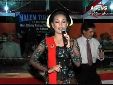 MADUMA   Kijing miring   Vocal Lastri