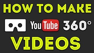 how to make 360° Degree Videos For YouTube Using Android