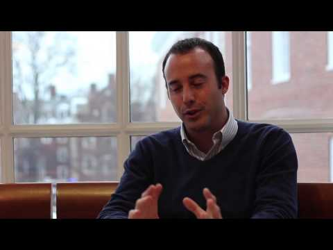 SANTIAGO OCEJO-HARVARD BUSINESS SCHOOL- (MEXICO)